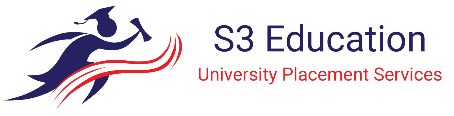 S3 Education Consultants Ltd