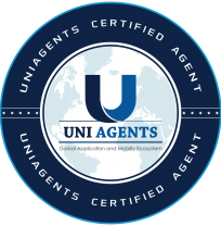 uniagents-certified_logo